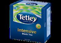 Чай черный Tetley Intensive Black Tea, 100п.х2г
