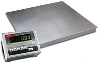Ваги платформні електронні AXIS 4BDU1500-1215-Е низькопрофільні, фото 1