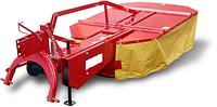 Защита на роторную косилку 1,35 - 1,65 м