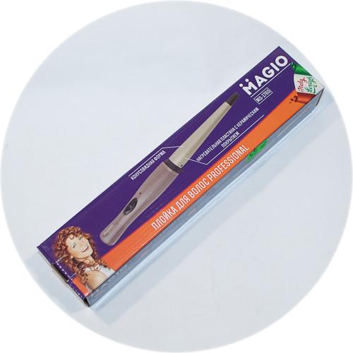 коробка плойки для завивки Magio