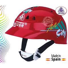 Велосипедный шлем Injusa 204