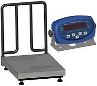 Ваги товарні електронні AXIS BDU150-0405-М Б для зважування мішків