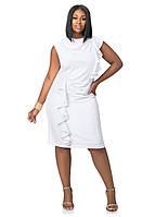 Выпускное платье большого размера Royal Lusien 10-222