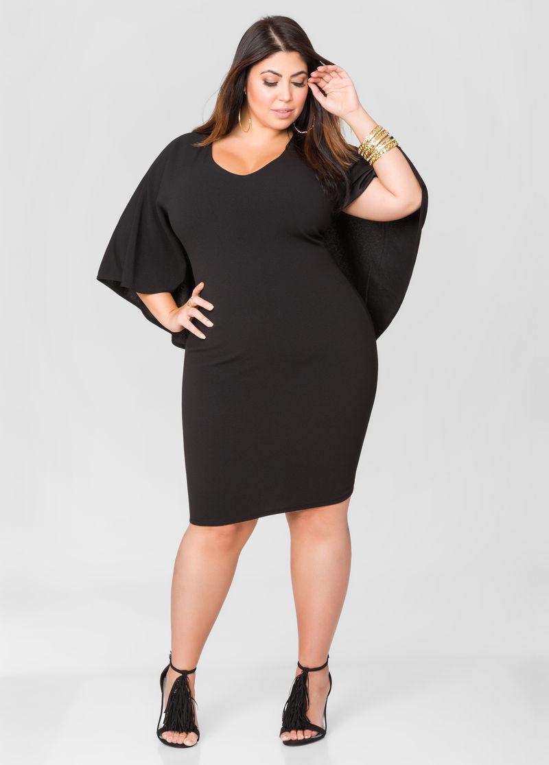 f5eb85c7043 Купить Коктейльное платье большого размера Royal Lusien 10-223 в ...