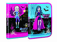 Папка для труда Мультяшки 7508 Scary Fairy