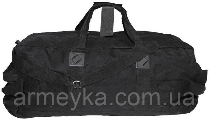 Транспортная сумка Британской армии, оригинал