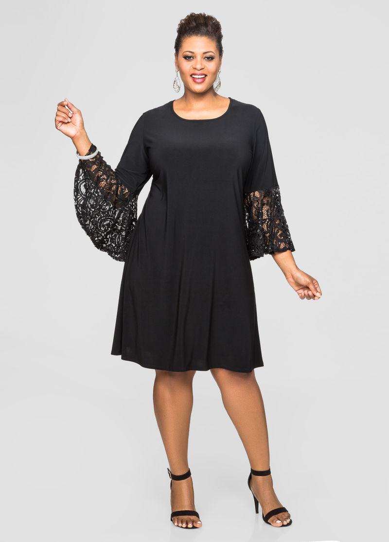 bf3edab968e Купить Вечернее платье большого размера Royal Lusien 10-227 в Киеве ...