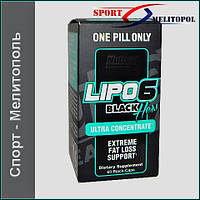 Nutrex Lipo-6 Black Hers Ultra Concentrate with geranium 60 капс