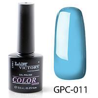 Гель-лак Lady Victory (GPC-11) 7.3 мл.