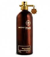 Распив Wild Aoud  Montale (Монталь Дикий уд) Франция