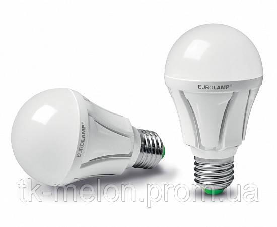 LED Лампа TURBO A60 11W E27 3000K