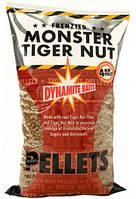 Пеллетс Monster Tiger Nut Pellets 4mm 900g Dynamite Baits