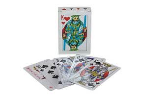 Карты игральные 54 карты 9810