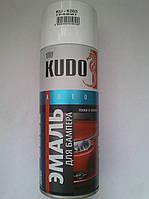 Краска для бамперов по пластику KUDO (Графит)