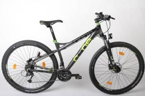 Горный велосипед CONE RACE 3.9 alu 19.5 Deore