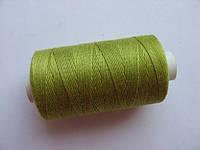 Полиэфирный шелк для бисероплетения и вышивки бисером