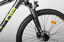 Горный велосипед CONE RACE 3.9 alu 19.5 Deore, фото 3