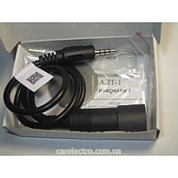 Толщиномер для ЛКП автомобилей АЛТ-1м на основе смартфона