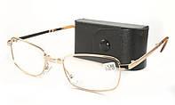 Очки для зрения в футляре с диоптриями Veeton