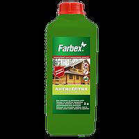 Антисептик для деревянных поверхностей ТМ Farbex  -2л