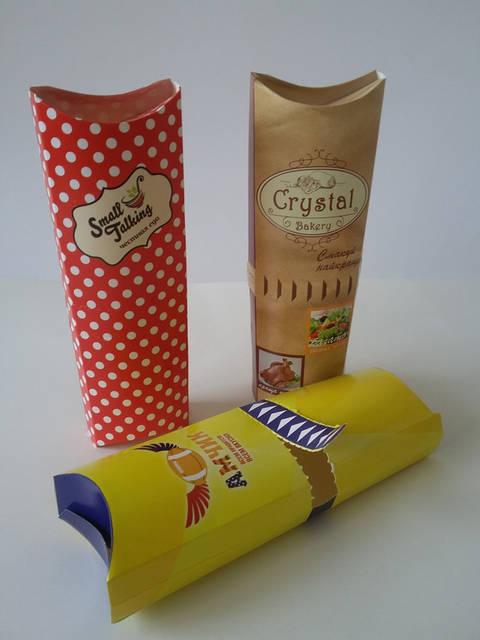Производство упаковок для фаст фуда 4