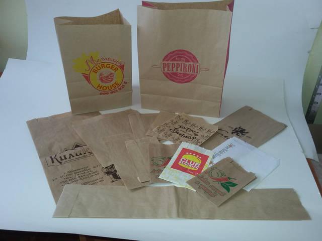 Производство упаковок для фаст фуда 5