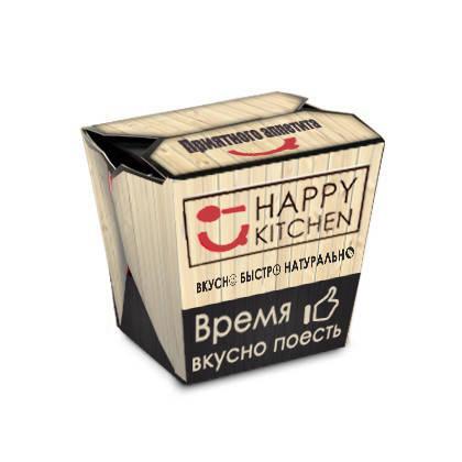 Производство упаковок для фаст фуда 16