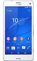 Sony Xperia Z3 Compact D5833 White