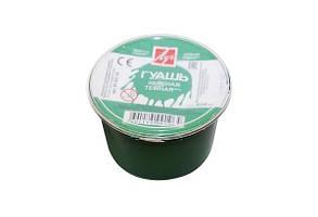 """Гуашь """"Луч"""" зеленая темная 225 мл, 0.35 кг 8С403-08"""