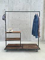 Вешалка для одежды Loft Old Made