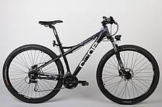 Велосипед горный CONE RACE 3.9 alu 17 Altus , фото 2