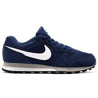 Кроссовки Nike MD Runner 2 749794-410 оригинал