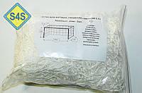 Сетка для мини-футбола, футзала, гандбола Эконом 1.1, фото 1
