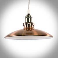 Светильник купол [ Loft charm Copper ]