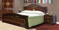 Ліжко 2-сп (б/матрасу, та каркаса)