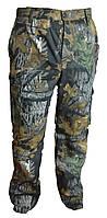 Штаны камуфляжные для рыбалки и охоты
