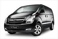 Хром пакет для Hyundai H1 (2008-...)