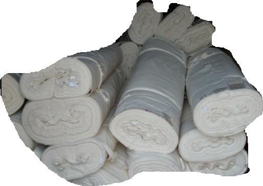 Портяночная ткань