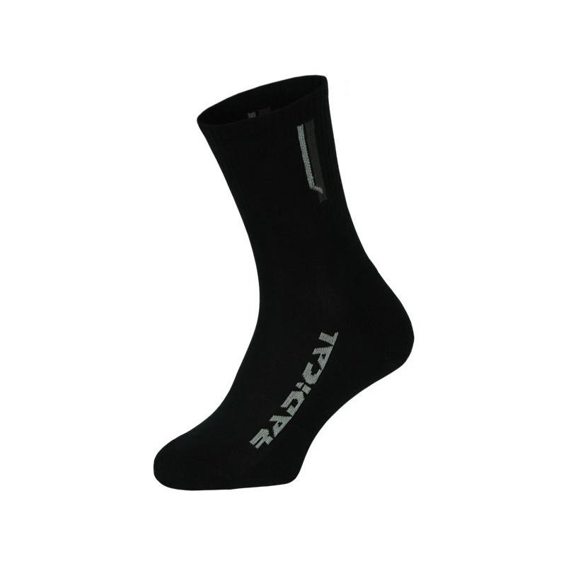 Треккинговые носки Rough Radical Trekker (original) термоноски средней длины SportLavka