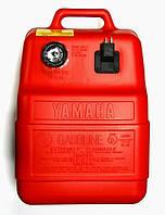Паливний бак Yamaha 25 л