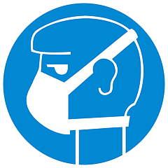 Респираторы для защиты от вирусов, бактерий, спор и других аэрозолей
