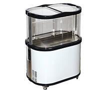 Витрина импульсных покупок SCAN 110 IM (холодильная)