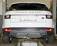 Фаркоп Range Rover Evoque 2011-