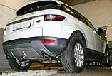 Фаркоп Range Rover Evoque 2011-, фото 4