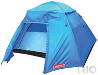 Палатка туристическая 2-х местная coleman 1013