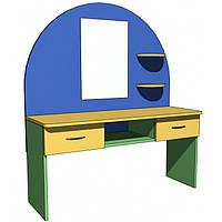 """Стенка игровая 13 """"Парикмахерская"""". Мебель для школы. Мебель для детского сада"""