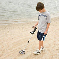 Металлоискатель для детей Bounty Hunter Junior
