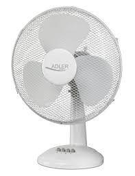Настольный вентилятор Adler AD 7304 40 см 44 Вт