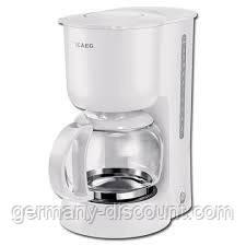 Кофеварка капельная, AEG KF1350
