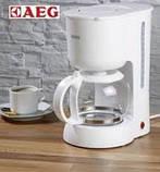 Кофеварка капельная, AEG KF1350, фото 2